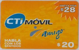 PREPAID PHONE CARD ARGENTINA (U.33.3 - Argentina