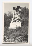 01 AMBERIEU EN BUGEY MONUMENT DES BALMETTES - France