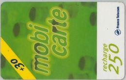 PREPAID PHONE CARD FRANCIA (U.35.2 - France