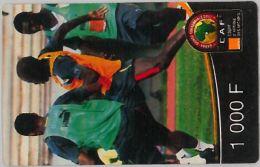 PREPAID PHONE CARD SENEGAL ORANGE (U.38.6 - Sénégal