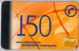 PREPAID PHONE CARD FRANCIA (U.44.7 - France