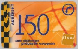 PREPAID PHONE CARD FRANCIA (U.45.1 - France