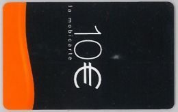 PREPAID PHONE CARD FRANCIA (U.45.5 - France