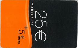 PREPAID PHONE CARD FRANCIA (U.45.6 - France