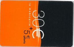PREPAID PHONE CARD FRANCIA (U.45.7 - France
