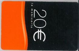 PREPAID PHONE CARD FRANCIA (U.45.8 - France