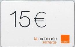 PREPAID PHONE CARD FRANCIA (U.46.1 - France