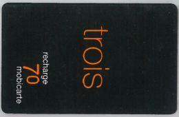 PREPAID PHONE CARD FRANCIA (U.46.2 - France