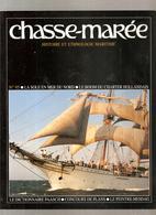 Marine Chasse-Marée Histoire Et Ethologie Maritime Revue N°95 De Janvier 1996 La Sole En Mer Du Nord - Boats