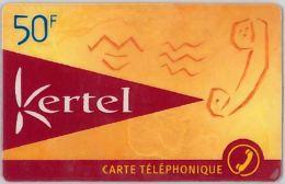 PREPAID PHONE CARD FRANCIA (U.52.4 - France