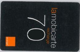 PREPAID PHONE CARD FRANCIA (U.53.6 - France