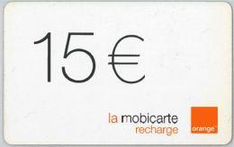 PREPAID PHONE CARD FRANCIA (U.55.1 - France