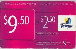 PREPAID PHONE CARD ROMANIA (U.56.7 - Romania