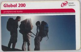 PREPAID PHONE CARD SLOVENIA (U.57.3 - Eslovenia