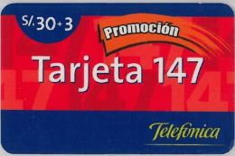 PREPAID PHONE CARD CILE (U.63.8 - Chile