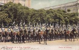 Argentinien 1906 Gest. - Ansehen!! - Argentina