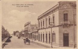 Argentinien AK 1928 Gest. - Ansehen!! - Argentina