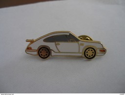 PORSCHE 911    2 Attaches - Porsche