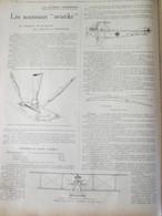 La Grande Guerre 14-18 Les Nouveaux AVIATIKS  Aviation De Guerre - Alte Papiere