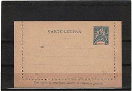 CTN27COL3- MAYOTTE CL 25c  DATE 049 NEUVE - Entiers Postaux & Prêts-à-Poster