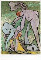 Pablo  Picasso     Le  Sauvetage - Paintings