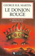 Pygmalion - MARTIN, George R.R. - Le Donjon Rouge (BE+) - Pygmalion