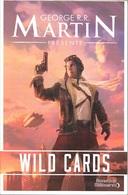 Nouveaux Millénaires - MARTIN, George R.R. - Wild Cards (TBE)+) - Pygmalion