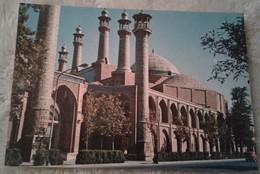 Iran - Teheran - Sepahsalar Mosque - Iran