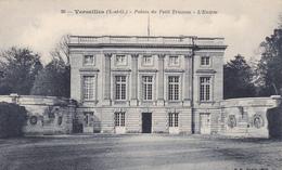 (78) VERSAILLES - Palais Du Petit Trianon, L'Entrée - Versailles (Château)