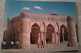 Iran - Masgid Gameh Shiraz - Iran