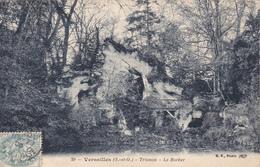 (78) VERSAILLES - Trianon, Le Rocher - Versailles (Château)