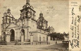 CORDOBA La Catedral    ARGENTINA Argentine - Argentina