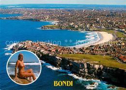 72658086 Bondi Fliegeraufnahme Bondi - Australie