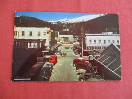 Street View Ketchikan Alaska > Ref 2935 - United States