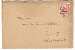 1775 - TISNOV - Brieven En Documenten