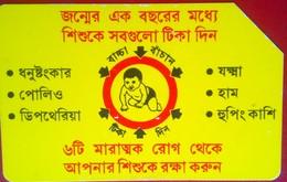 Family Planning  50 Units - Bangladesh