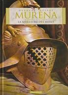 MURENA La Meilleure Des Mères   édit : DARGAUX 2003  (TTB état 560  Gr) - Murena
