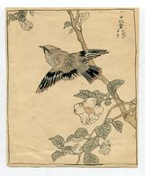 Tuschezeichnung / Int. Aeltere Zeichnung, Ca. 14x17 Cm (4/880) - Dessins