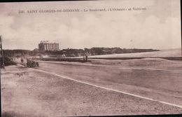 3330A   ST GEORGES    NON  ECRITE - Saint-Georges-de-Didonne