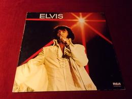 ELVIS  PRESLEY   ° YOU'LL NEVER WALK ALONE   33 TOURS 9 TITRES - Vinyl Records