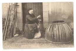 En Périgord, Une Gaveuse D'oie. Pas Une Repro (1537) - Frankreich
