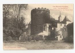 65 Maubourguet, Chateau De Labatut, Vieille Tour (1557) - Maubourguet