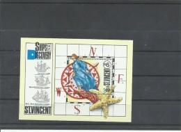 ST VINCENT   MNH  ** - St.Vincent (1979-...)