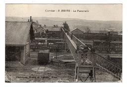 19 CORREZE - BRIVE La Passerelle - Brive La Gaillarde