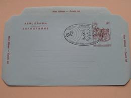 Aerogramm - Aerogramme / Belgique 17 F België - 1982 Dag Van De I.F.S.D.A. ( Zie Foto ) - Airmail
