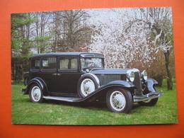 TMS.Tehniski Muzej Slovenije.Bistra Pri Vrhniki(Vrhnika).Auto Chrysler Eight - Slowenien