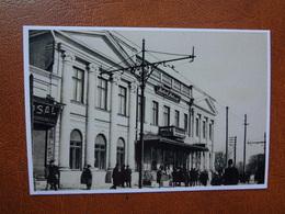 Chisinau-Hotelul Suisse - Reproductions