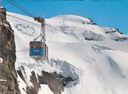 CPSM - ENGELBERG - Téléphérique - Suisse - GF.16715 - OW Obwald