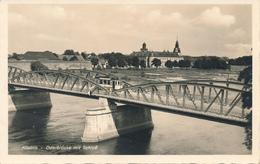 KÜSTRIN / KOSTRZYN - Oderbrücke - Neumark