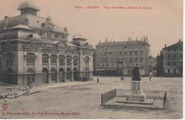 01-713  -   BOURG     -  Place Grenette - Bourg-en-Bresse